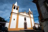 Igreja Matriz de Nisa