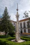 Pelourinho de Nisa (Imóvel de Interesse Público)