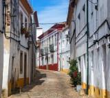 Rua Dom António Lobo da Silveira