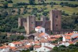 Castelo de Amieira do Tejo (Monumento Nacional)
