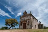 Capela do Calvário (Imóvel de Interesse Público)