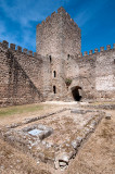 Castelo de Amieira do Tejo (MN)