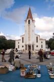 A Igreja e a Feira