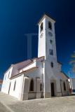 Igreja do Senhor Jesus dos Aflitos