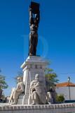 Monumento à Batalha de Ourique