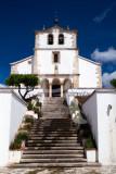 Igreja Paroquial de Areias