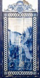 Azulejos de Torres Novas