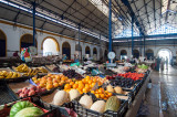 Mercado Municipal de Santarém