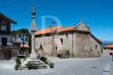 Igreja de Barcos (Monumento Nacional)