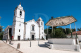 Santuário do Bom Jesus do Carvalhal