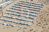 A Nazaré em 17 de julho de 2014