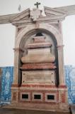 Túmulo de D. Brás Henriques