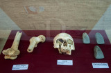 Ossadas com mais de 6000 anos