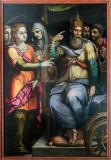 Julgamento de Santa Catarina de Lourenço de Salzedo