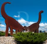 A Capital dos Dinossauros