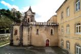 Igreja de Nossa Sra. do Pópulo (Monumento Nacional)