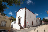 A Igreja da Misericórdia em 2014 (IIP)