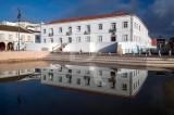 Edifício Infante - Antiga Messe Militar