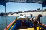 O Buba na Ilha da Armona