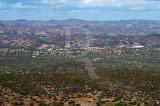 O Barrocal  e a Serra do Caldeirão