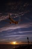 A Aproximação ao Aeroporto de Faro