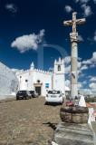 Igreja e Cruzeiro de Mértola