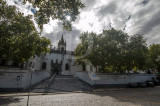 Igreja de N. S.ª da Conceição (Monumento Nacional)