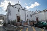 Igreja de Nossa Senhora dos Prazeres (Imóvel de Interesse Público)