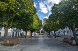Antiga Praça de D. Manuel