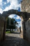 Arco Romano de Beja (Monumento Nacional)