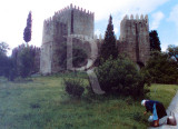 Guimarães Castle - The Birthplace of Portugal in 1143
