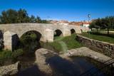 Ponte Medieval da Ribeira de Meimoa (Imóvel de Interesse Público)