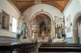Igreja Matriz de Unhais da Serra