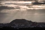 A Pederneira e o Monte de São Brás