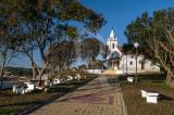 Capela de Santo António no Louriçal