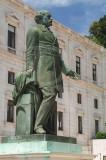 Monumento a José Estêvão Coelho