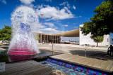 Monumentos do Parque das Nações - Pavilhão de Portugal