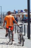 O Biciclista