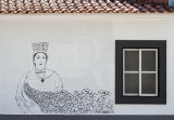 Rainha Santa Isabel, por Miguel Urbano