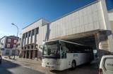 Estação de Autocarros de Caldas da Rainha