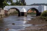 A Ponte Velha de Silves