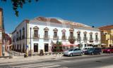 Edifício das Casas Grandes (Interesse Municipal)