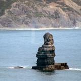 A Pedra da Agulha