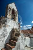 A Torre Sineira da Antiga Capela de N. S. do Livramento