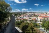 O Castelo e a Cidade