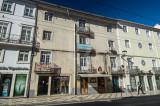 Rua da Sofia, 113 - 121