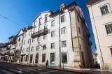 Rua da Sofia, 71 - 83