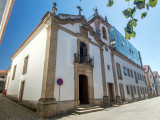 Igreja da Misericórdia de Arganil (Interesse Minicipal)