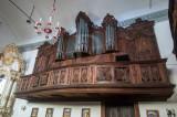 O Órgão da Igreja da Misericórdia de Arganil (IM)