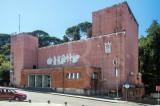 Teatro Alves Coelho (Arq. Mário Oliveira - 1950)